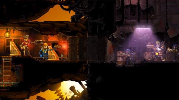 SteamWorld-Heist-news