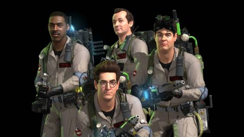 Ghostbusters: The Video Game Remastered: Aperti i preordini