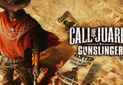 [Recensione] Call of Juarez: Gunslinger