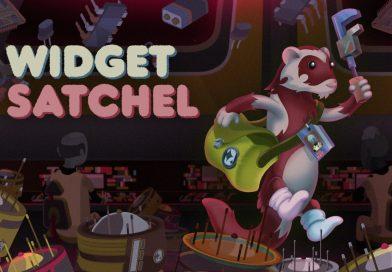[Recensione] Widget Satchel