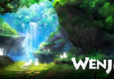 [Recensione] Wenjia