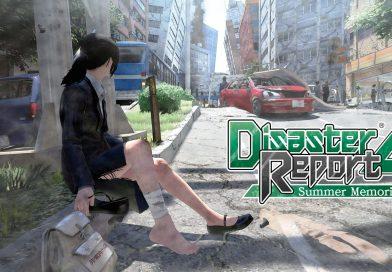 [Recensione] Disaster Report 4: Summer Memories
