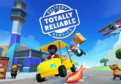 [Recensione] Totally Reliable Delivery Service