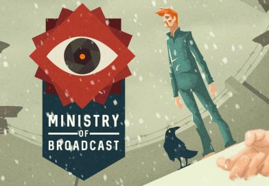 [Recensione] Ministry of Broadcast