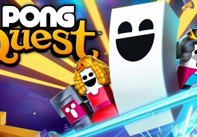 [Recensione] PONG Quest