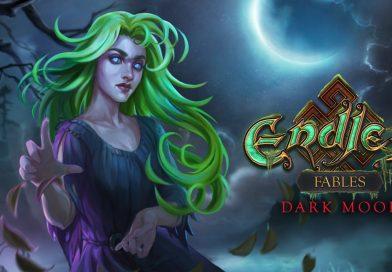 [Recensione] Endless Fables: Dark Moor