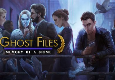 [Recensione] Ghost Files: Memory of a Crime
