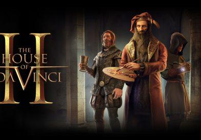 [Recensione] The House of Da Vinci 2