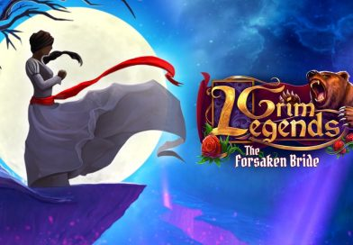 [Recensione] Grim Legends: The Forsaken Bride