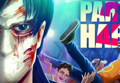 [Recensione] Party Hard 2