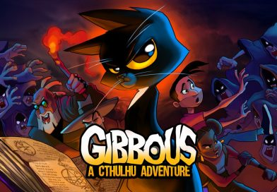 [Recensione] Gibbous: A Cthulhu Adventure