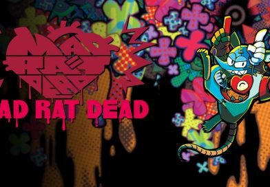 [Recensione] Mad Rat Dead