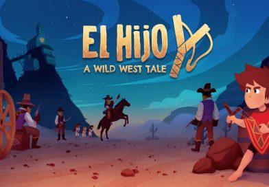 [Recensione] El Hijo – A Wild West Tale