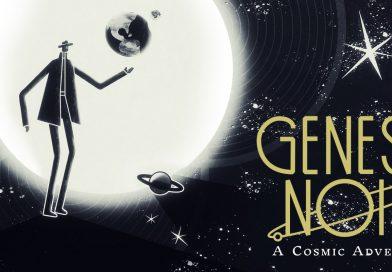 [Recensione] Genesis Noir