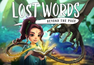 [Recensione] Lost Words: Beyond the Page