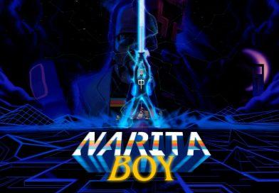 [Recensione] Narita Boy