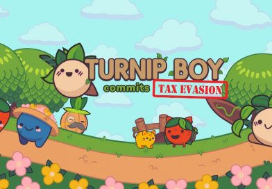 [Recensione] Turnip Boy Commits Tax Evasion