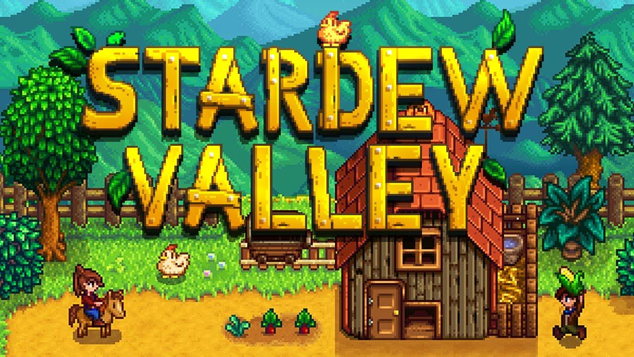 Stardew Valley: in arrivo l'aggiornamento 1.5 anche su console.