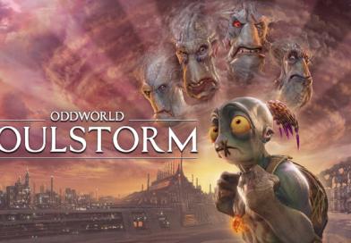 [Recensione] Oddworld: Soulstorm