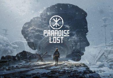 [Recensione] Paradise Lost