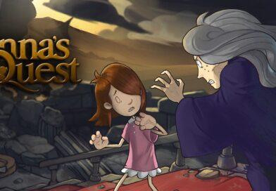 [Recensione] Anna's Quest