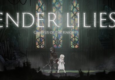 [Recensione] ENDER LILIES: Quietus of the Knights