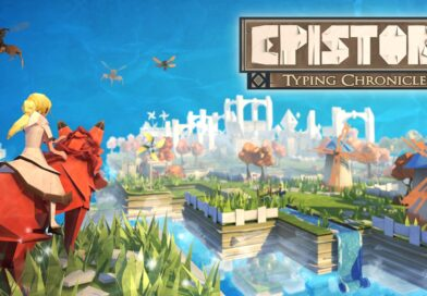 [Recensione] Epistory – Typing Chronicles