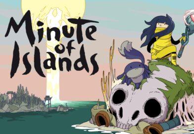 [Recensione] Minute of Islands