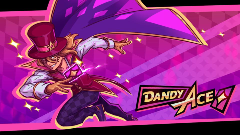 Dandy Ace arriva il 28 settembre su Switch e Xbox