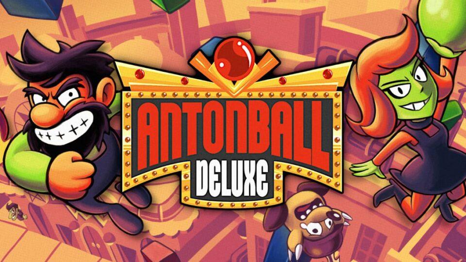 Antonball