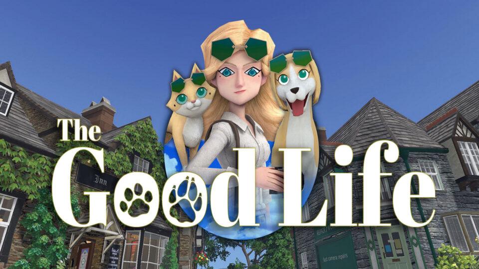 The Good Life uscirà il 15 ottobre 2021 su Steam, Xbox One, PlayStation 4 e Nintendo Switch.