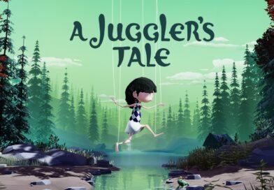 [Recensione] A Juggler's Tale