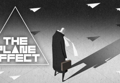 [Recensione] The Plane Effect