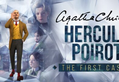 [Recensione] Agatha Christie – Hercule Poirot: The First Cases